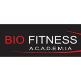 Academia Biofitness - logo