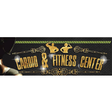 Cardio And Fitness Center - logo