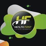 Health First Centro De Treinamento - logo