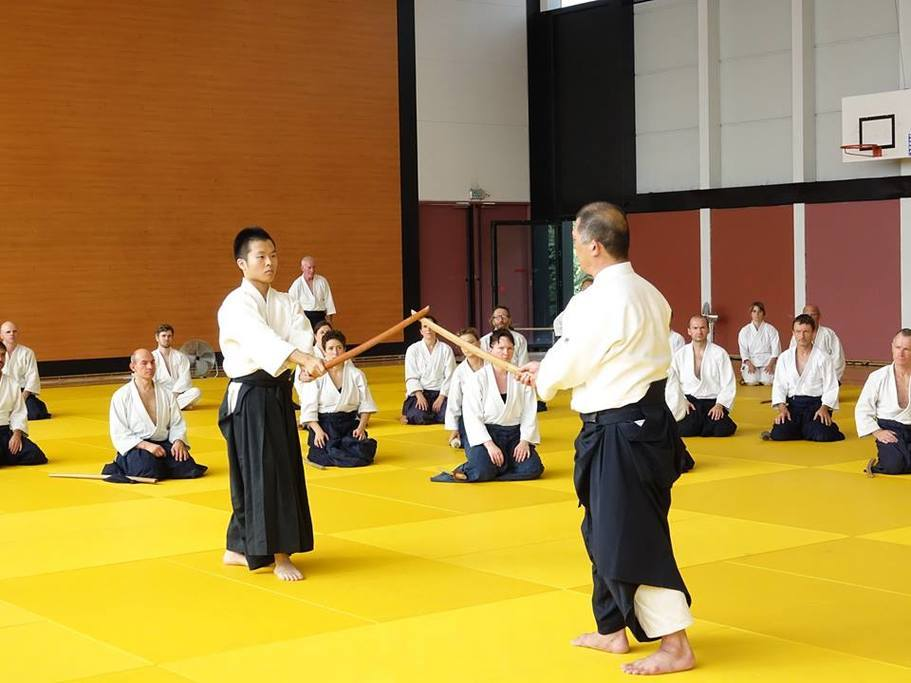 club aikido 75010