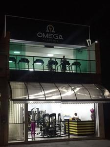Omega Academia