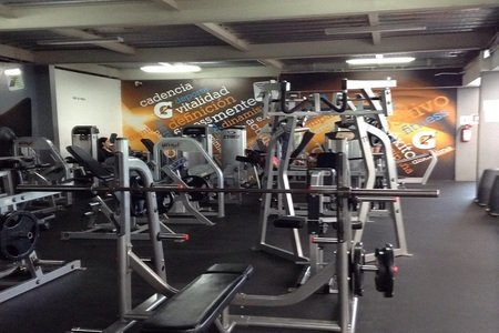 Fitxpress Fitness Center -