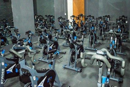Harder Fitness Center