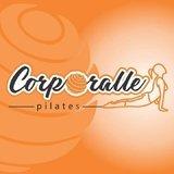 Corporalle Pilates - logo