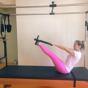 Corporalle Pilates -
