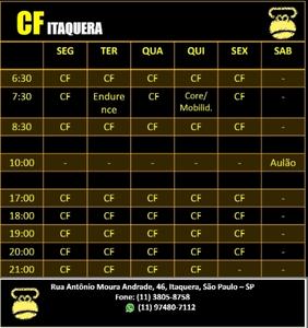 CF Itaquera