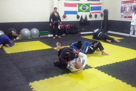 Arena Sport Academia - Unidade 01