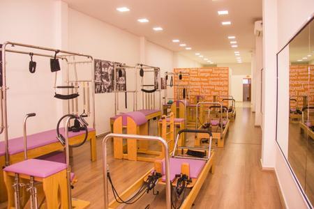 Studio Hera Pilates Unidade Praia Grande -