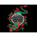 Academia Impact - logo