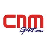 Cnm Sport Center - logo