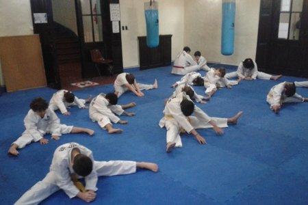 Kumite Center