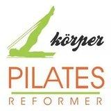 Korper Pilates Naciones Unidas - logo