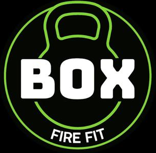 My Box Fire Fit -
