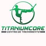 Ct Titanium Core - logo
