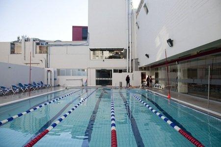 YMCA Sur -