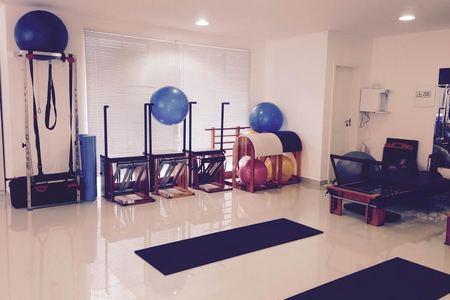 Studio Vitalle Pilates -