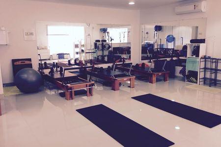 Studio Vitalle Pilates