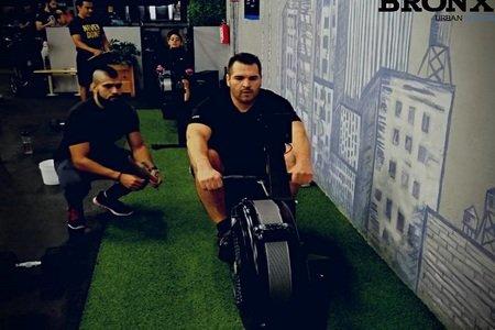 Bronx Urban Fitness -