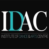 Idac Institute Of Dance & Arts - logo