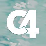 Carril4tro Estadio Náutico & Gym - logo