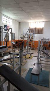 Academia Bom Pastor