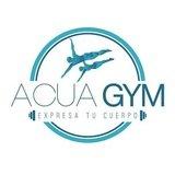 Acua Gym - logo