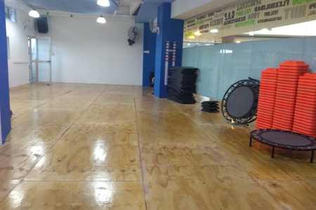 MG Gym