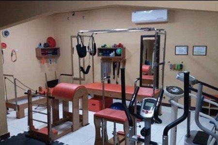 Clinica Topfisio Rio -