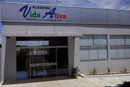 Academia Vida Ativa -