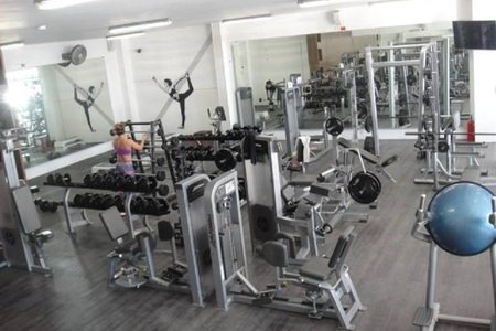 Ufit Athletic Ciudad del Sol
