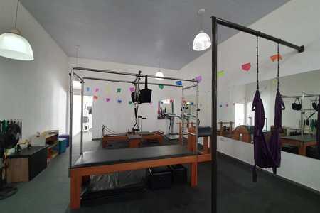 Studio de Pilates Fuzari e Goulart -