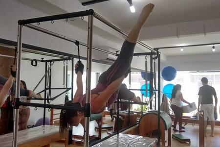 Fisiotorres Studio Pilates