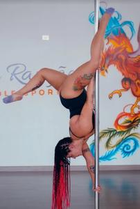 Pri Ranção Pole Sport -