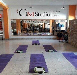 GM studio -