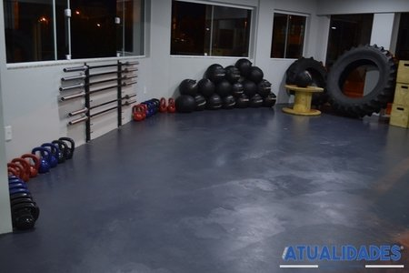 ARENA CROSSTRAINING -
