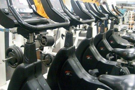 Workout Academia - Osasco -