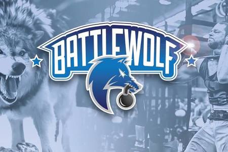 Battle Wolf FTC -
