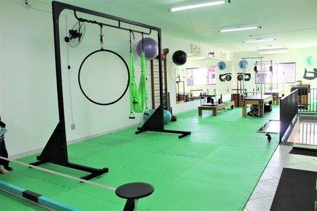 Ecofisio Pilates e Estetica