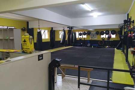 LFX Gym -