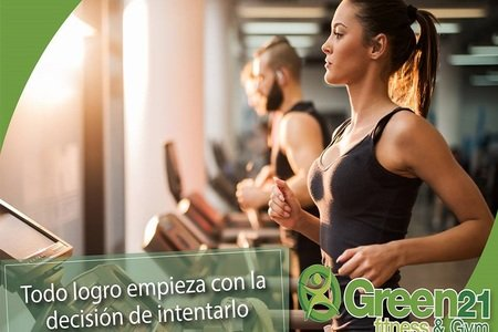 Green21 Fitness and Gym