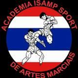 Isamp Sport - logo