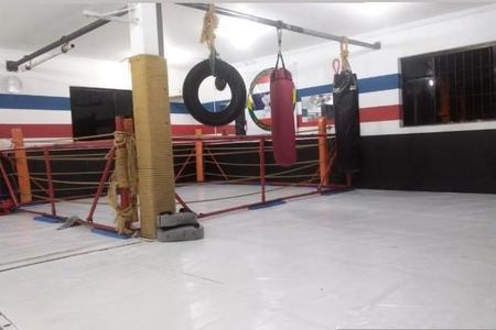 Isamp Sport