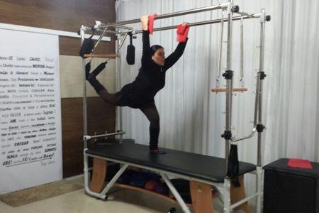 Profit Studio Pilates