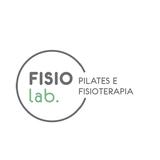FECHADO - Fisiolab - logo