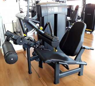 Academia Corpus Gym
