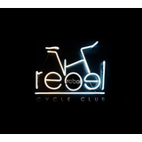 Rebel Cycle Club - logo