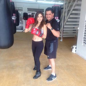 CARDIOBOX MR Boxing Club -