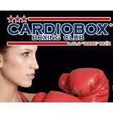 Cardiobox Mr Boxing Club - logo
