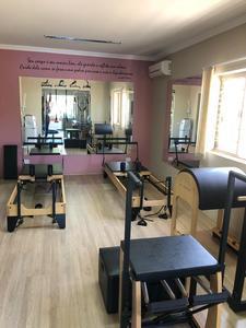 Studio Pilates -