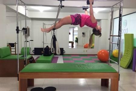 Top Pilates